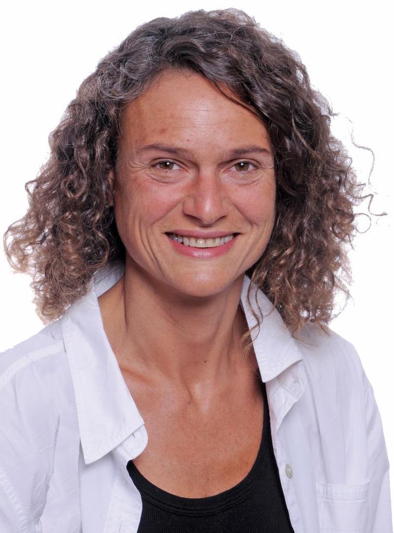 Visiting Scientist Milica Stojanovic