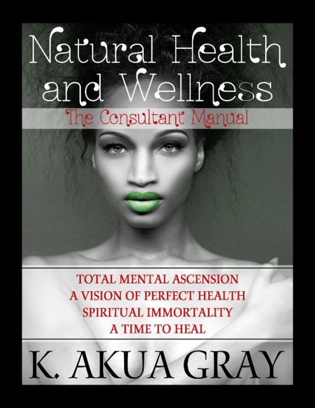News from African Holistic Health Chapter of NY - February 1