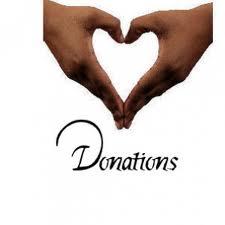 Love Donations