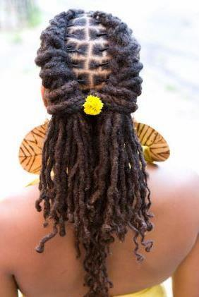 Yendy's Natural Hair Photos