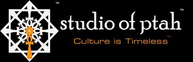 Studio of Ptah Logo