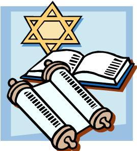 Torah, siddur, Star of David