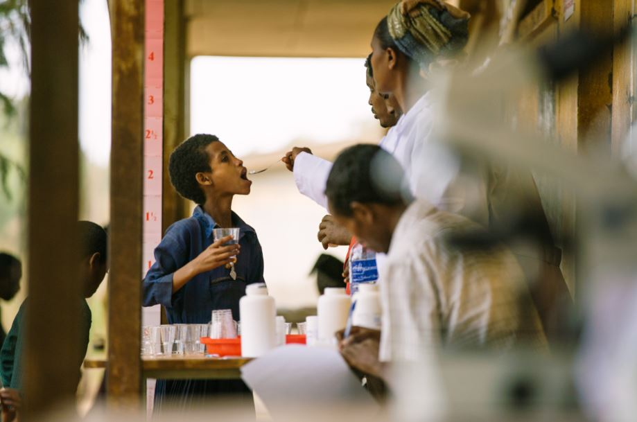 Why British Leadership Remains Critical To Ending Neglected Tropical Diseases - Brand Spur