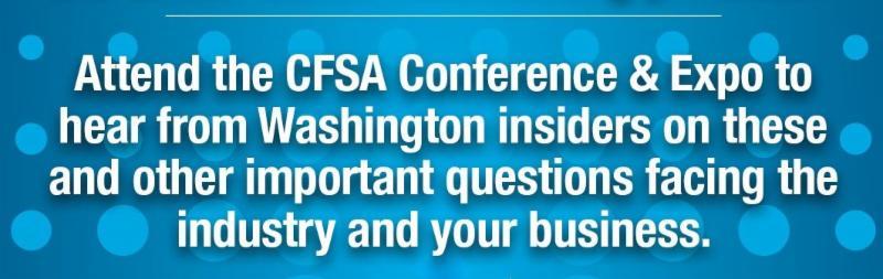 CFSA Conference