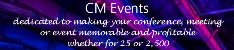 CM EVENTS
