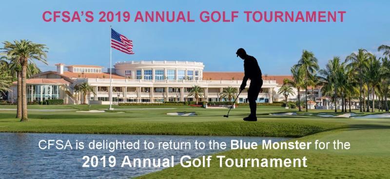CFSA Annual Golf Tournament
