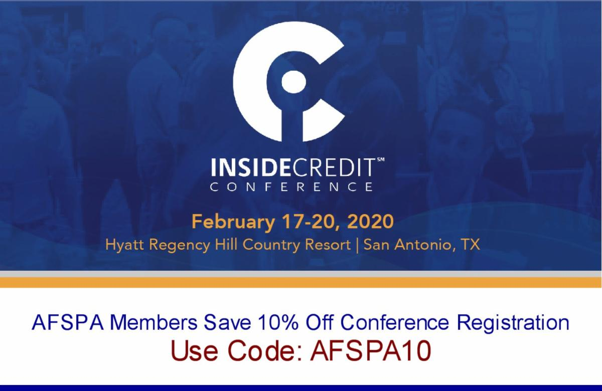 INSIDECREDIT Conference