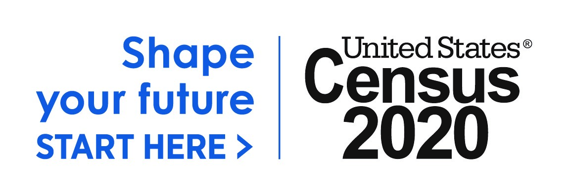 Shape your future START HERE. United States Census 2020