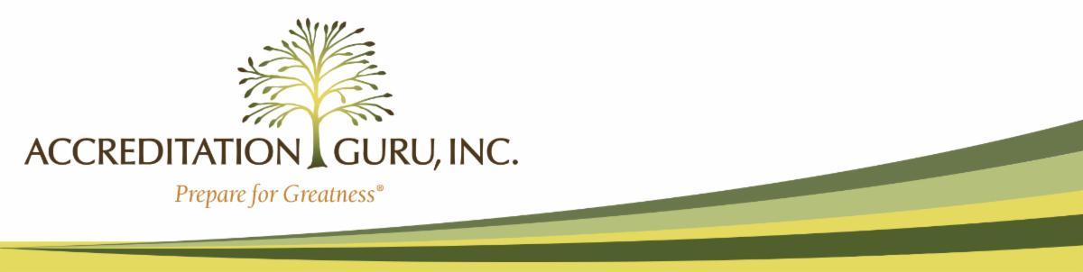 Accreditation Guru, Inc