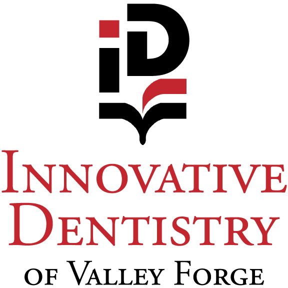 Innovative Dentistry Logo with white background