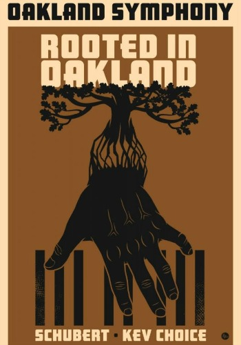 rooted in oakland