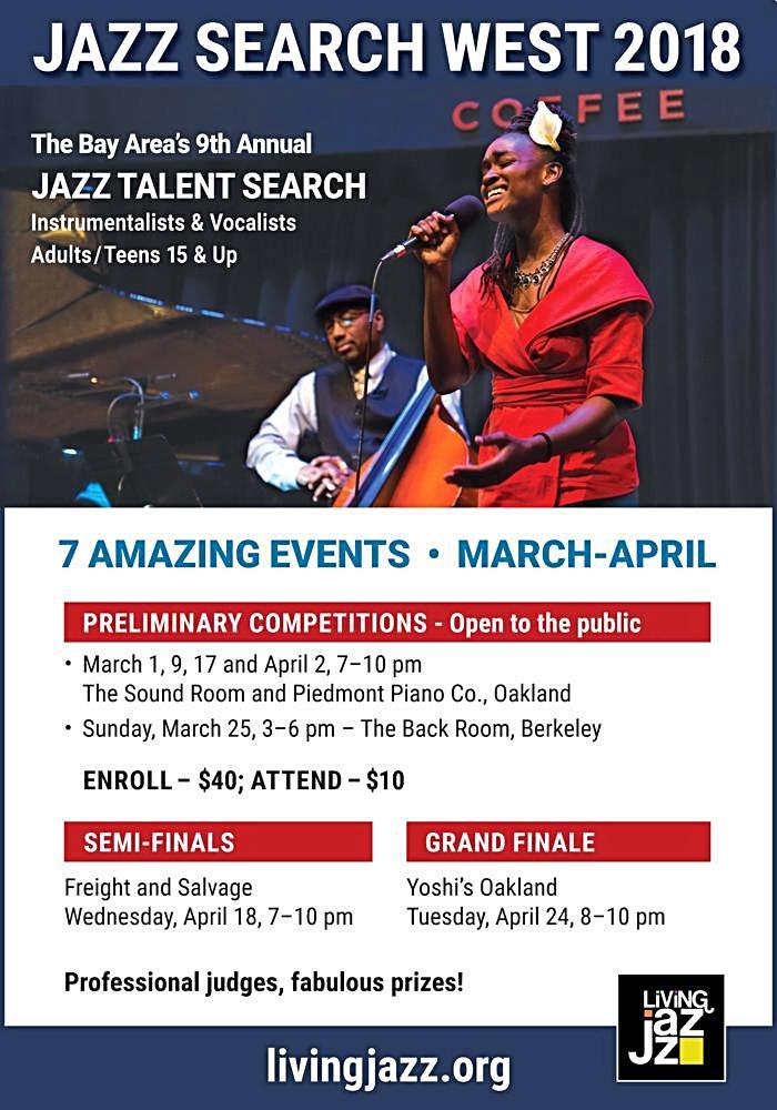jazz search west