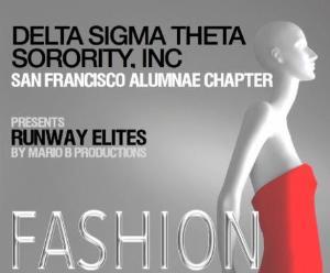 deltas fashion show