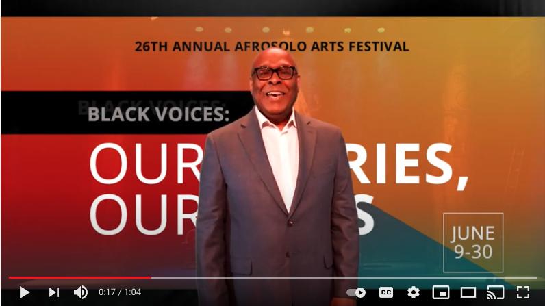 afrosolo arts festival 26