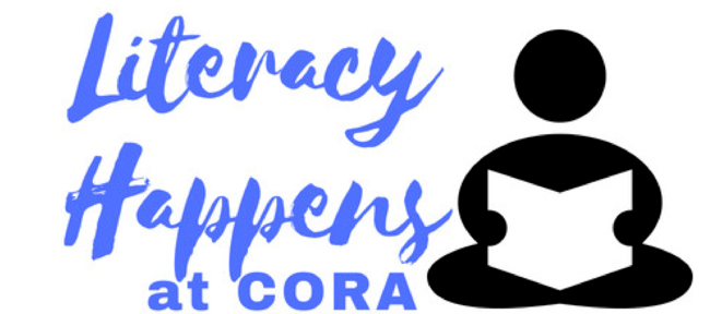 Literacy at CORA Fall Flyer October 2018
