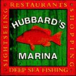 hubbard's