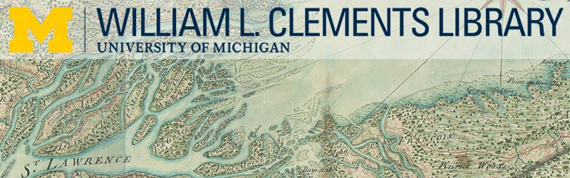 Manuscript map, hand-colored, St. Lawrence seaway