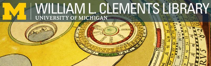 William L. Clements Library header