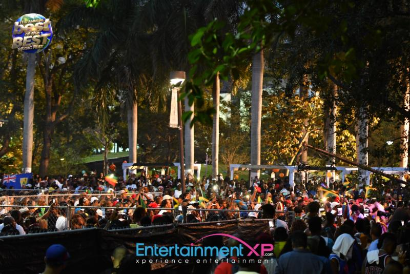 Eleventh Annual Best Of the Best Ends With A Bang 12