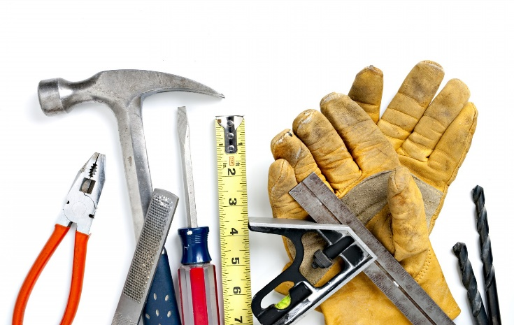 Generic tools for Facilities work