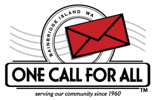 One Call for All