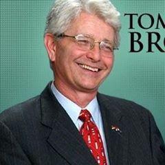 Tom Broussard