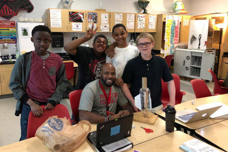 Princeton E News For The Week Ending May 25 2018