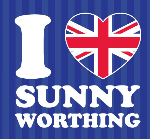 Sunny Worthing logo