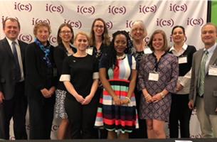 ICS Team at Nurturing Developing Minds
