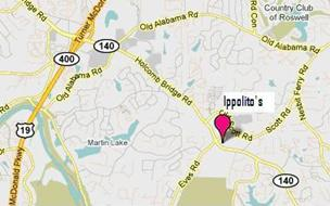 Ippolitos Map