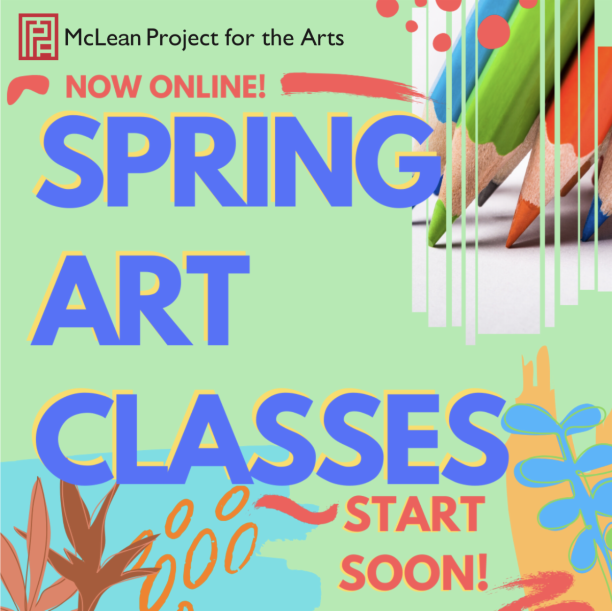 MPA-Spring-Classes