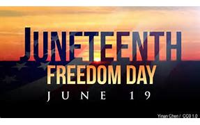 Juneteenth-Freedom Day