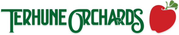 terhune orchards logo