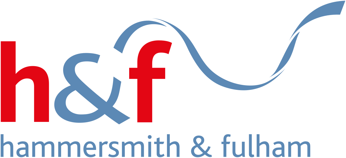 London Borough of Hammersmith and Fulham logo.png