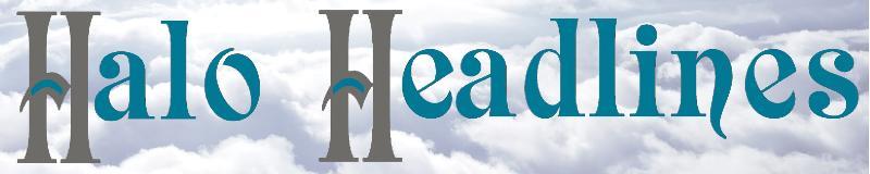 Halo Headlines w/ Clouds