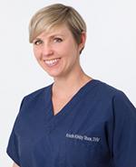 Dr. Kristin Kirkby Shaw