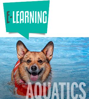E-learning Aquatics