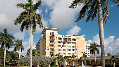 Fort Lauderdale Marriott