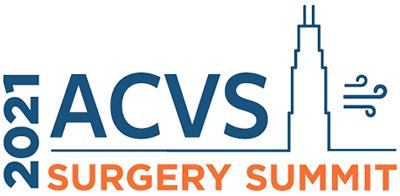 ACVS Surgery Summit 2021