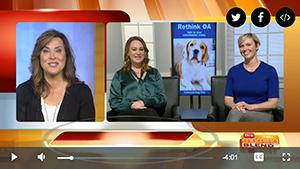 Dr. Kristin Kirkby Shaw interview