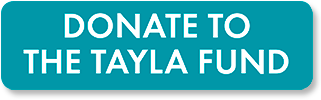 Donate to The Tayla Fund button
