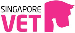 Singapore Vet logo