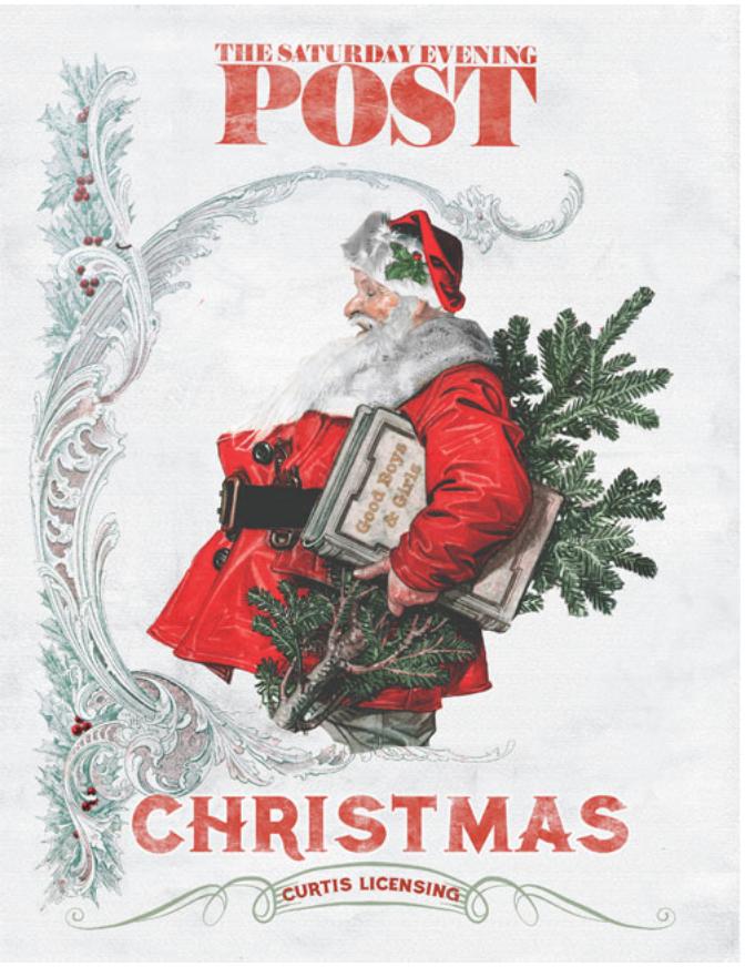 2021 Christmas Catalog
