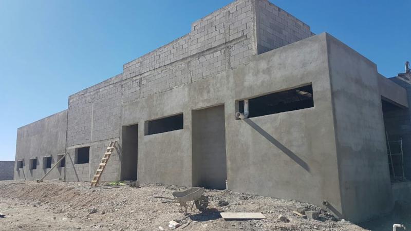 Clinica Riberas