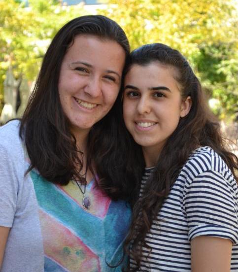 Aliza & Yasmin-2016