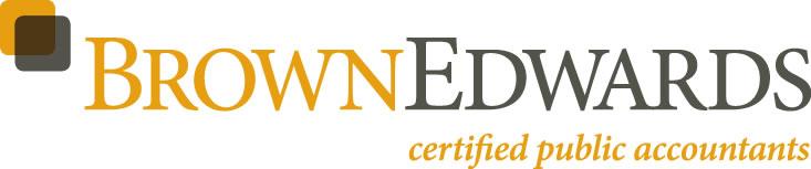 Brown Edwards & Company Logo