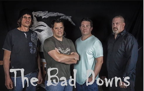 The Bad Downs Band