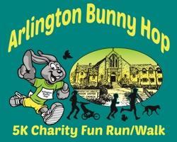 Arlington Bunny Hop