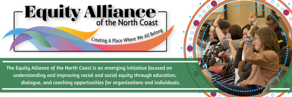 Equity Alliance of the North Coast Website