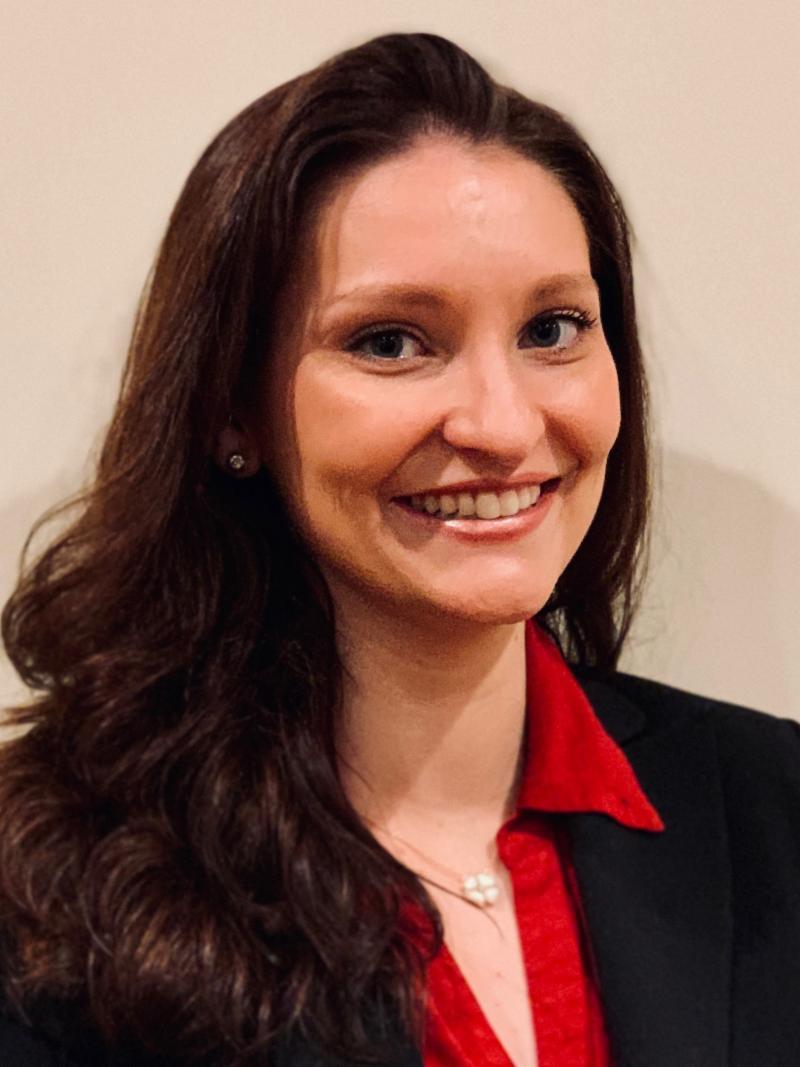 Victoria Marcus